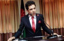 فریدون خوزون 226x145 - آغاز دور دوم مذاکرات صلح بین الافغانی در قطر