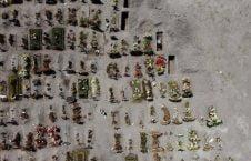 قبرستان کرونا مکزیک 226x145 - تصویر/ قبرستان کروناییها