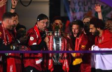 لیورپول 226x145 - پیروزی پر گول لیورپول مقابل چلسی؛ شاگردان کلوپ جشن قهرمانی برپا کردند