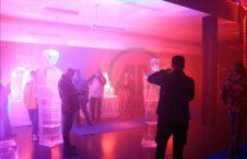 موزیم یخی ترکیه 4 226x145 - تصاویر/ افتتاح اولین موزیم یخی ترکیه