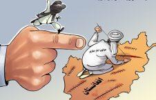 مولوی داکتر ایاز نیازی1 226x145 - کاریکاتور/ کینه مرگبار اربابان داعش از عالمان دینی