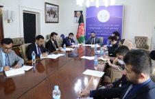 نشست سه جانبه میروس ناب 226x145 - برگزاری نشست سه جانبه معینان وزرای امور خارجه افغانستان، چین و پاکستان