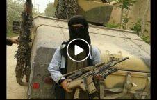 ویدیود قوماندان آزاد طالبان انتحاری 226x145 - ویدیو/ عزم یک قوماندان آزاد شده طالبان برای انجام حمله انتحاری!