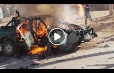 ویدیو انفجار رنجر پولیس کا1بل 226x145 - ویدیو/ انفجار بالای یک رنجر پولیس در کابل