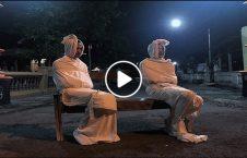 ویدیو ترسناک اندونزیا مقابله کرونا 226x145 - ویدیو/ اقدام ترسناک مقامات اندونزیا برای مقابله با کرونا
