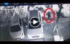 ویدیو ترور تحلیلگر عراقی داعش 226x145 - ویدیو/ لحظه ترور تحلیلگر برجسته عراقی توسط داعش