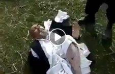 ویدیو شکنجه ریش سفید طالبان 226x145 - ویدیو/ شکنجه ظالمانه یک ریش سفید بی پناه توسط طالبان