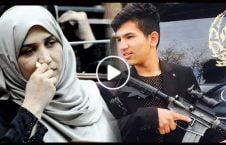 ویدیو مادر عقاب تخار مقامات امنیتی 226x145 - ویدیو/ پیام مادر عقاب تخار برای مقامات امنیتی!
