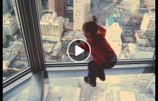 ویدیو نجات طفل چینایی مرگ 226x145 - ویدیو/ نجات طفل 2 ساله چینایی از مرگ حتمی