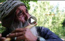 ویدیو پدر فراق پسر شهید 226x145 - ویدیو/ پدری که در فراق پسر شهیدش می نوازد