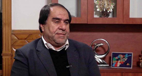 کرام الدین کریم 550x295 - عزم جدی رییس جمهور غنی برای مجازات رییس پیشین فدراسیون فوتبال