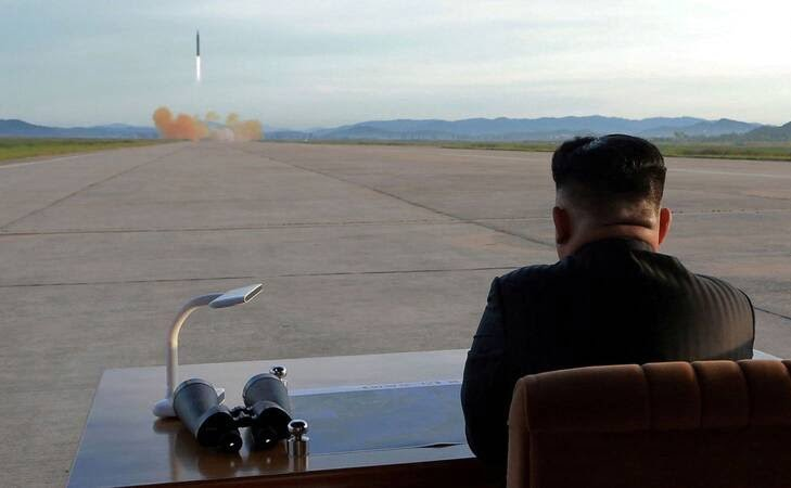 افزایش نگرانی ها در جاپان از خطر حمله هستوی کوریای شمالی