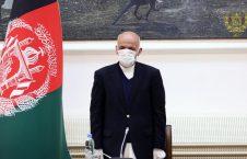 اشرف غنی 2 226x145 - قدردانی سرقوماندان اعلی قوای مسلح از تیم امنیتی کابل