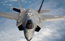 اف 35 226x145 - مخالفت اسراییل با فروش طیارات جنگی اف-35 به امارات متحده عربی