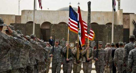 امریکا پایگاه 550x295 - شرط و شروط پاکستان برای میزبانی از پایگاه نظامی امریکا