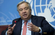 انتونیو گوترش 226x145 - پیام سرمنشی ملل متحد در پیوند به تبعیض نژادی علیه مسلمانان در هند