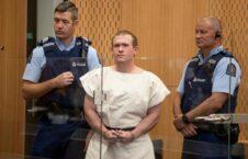 برنتون ترنت 226x145 - صدور حکم حبس ابد برای عامل قتل عام مسلمانان در نیوزیلند