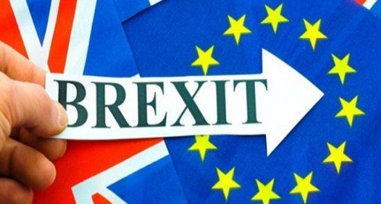 برگزیت 550x295 - افزایش ۳۰ فیصدی مهاجرت باشنده گان بریتانیا به کشورهای اتحادیه اروپا