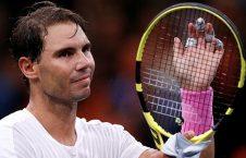رافائل نادال 226x145 - انصراف مرد شماره 2 تنیس جهان از اشتراک در تورنمنت آزاد امریکا