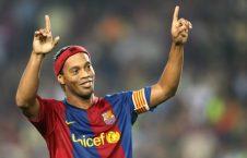 جادوگر فوتبال دنیا بزودی از زندان آزاد می شود