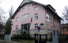 سفارت افغانستان برلین 226x145 - شکایت مهاجرین افغان از وجود فساد در سفارت افغانستان در برلین