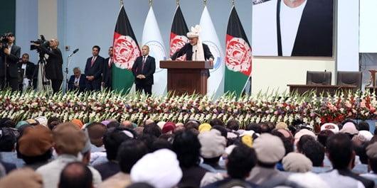 لویه جرگه - افزایش حمایت های جهانی از روند صلح افغانستان و برگزاری لویه جرگه