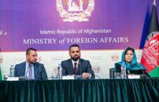 میرویس ناب 226x145 - آغاز برنامه توزیع تذکره الکترونیک برای اتباع افغانستان مقیم ایران