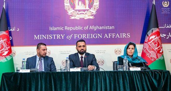 میرویس ناب 550x295 - آغاز برنامه توزیع تذکره الکترونیک برای اتباع افغانستان مقیم ایران