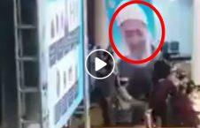 نصب تصویر برهان الدین ربانی لویه جرگه 226x145 - ویدیو/ نصب تصویر برهان الدین ربانی در لویه جرگه