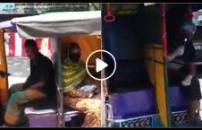 ویدیو خلاقیت هندی روز کرونا 226x145 - ویدیو/ خلاقیت هندی ها در روزهای کرونایی
