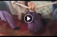 ویدیو شکنجه نوجوان ۱۴ ساله طالبان 226x145 - ویدیو/ شکنجه دردناک یک نوجوان ۱۴ ساله توسط طالبان