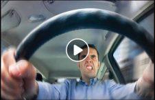ویدیو عاقبت خواب آلوده دریور راننده 226x145 - ویدیو/ عاقبت خواب آلوده گی دریور در حین راننده گی