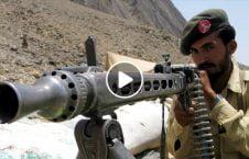 ویدیو لحظه نظامیان پاکستان ملکی 226x145 - ویدیو/ لحظه حمله نظامیان پاکستانی به افراد ملکی