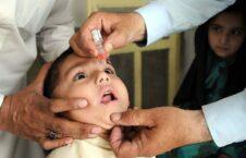 پولیو 226x145 - ممانعت طالبان از تطبیق واکسین پولیو در ولایتهای غربی کشور