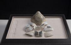 گران ترین ماسک2 226x145 - طراحی گران ترین ماسک دنیا با طلای سفید و الماس + تصاویر