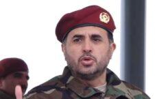 اسدالله خالد 226x145 - واکنش سرپرست وزارت دفاع ملی به پلان طالبان برای انحلال اردوی ملی افغانستان