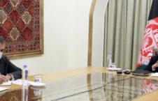 اشرف غنی 2 226x145 - سخنان مهم رییس جمهور غنی در پیوند به تلاش های حکومت در راستای مبارزه با فقر