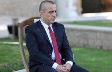 امرالله صالح 2 226x145 - پیام معاون نخست ریاست جمهوری درباره نقش پاکستان در کشتار افغانها