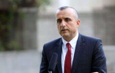 امرالله صالح 226x145 - انتقاد امرالله صالح از دیپلوماسی ضعیف امریکا در برابر طالبان