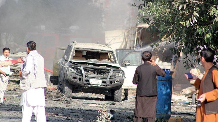 شبکه حقانی؛ دشمنی ریشه دار با امنیت و ثبات افغانستان
