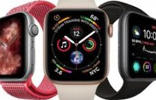 ساعت اپل 226x145 - تشخیص علایم بیماری کرونا با ساعتهای هوشمند اپل