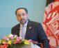 مخالفت وزیر امور خارجه پیشین افغانستان با روند کنونی گفتگوهای صلح