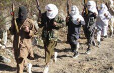 طالبان 2 226x145 - قتل فجیع سمیع الحق، درس عبرت مخالفین صلح طالبانی اردوی پاکستان