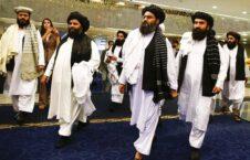 طالبان 3 226x145 - هشدار طالبان درباره عواقب عدم خروج نیروهای امریکایی از افغانستان