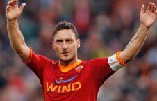 فرانچسکو توتی 226x145 - بازگشت اسطوره فوتبال ایتالیا به باشگاه روم