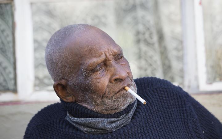 فردی بلوم 3 - راز عمرطولانی پیرترین مرد جهان چی بود؟