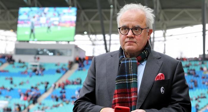 واکنش رییس فدراسیون جرمنی به اجرایی شدن پلان بازگشت هواداران به ورزشگاه ها