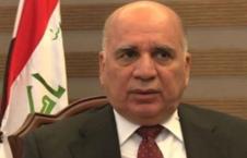 فواد حسین 226x145 - آخرین وضعیت گروه تروریستی داعش از زبان وزیر امور خارجه عراق