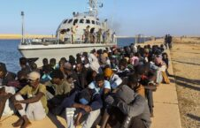 لیبیا مهاجرین 226x145 - گزارش عفو بینالملل درباره نقض حقوق بشر علیه مهاجرین در لیبیا