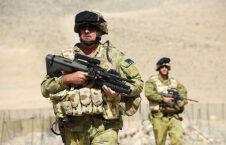 ناتو 226x145 - گزارش دی پی ای جرمنی درباره عدم خروج نیروهای ناتو از افغانستان
